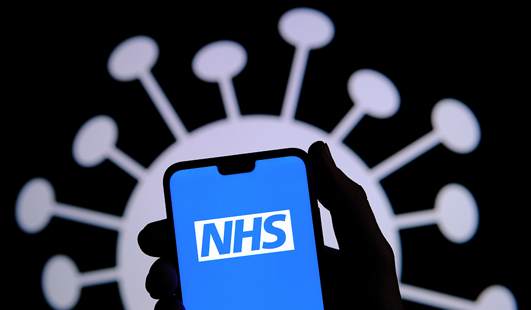 Scam alert: fake NHS coronavirus contact tracing text – Which? Conversation