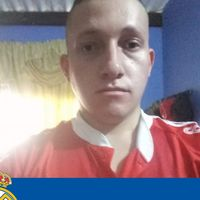 Profile picture of Carlos Andres Gomez