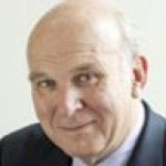 Profile photo of Vince Cable