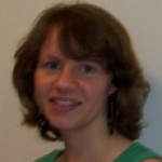 Profile photo of Sarah Ingrams